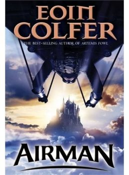 Battle of the Books / Novel Study: AIRMAN by Eoin Colfer