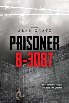 Battle of the Books / Novel Study: PRISONER B-3087 By Alan Gratz