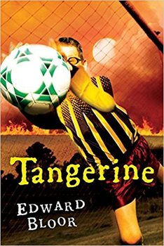 Battle of the Books / Novel Study: TANGERINE by Edward Bloor