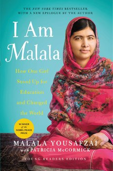 Battle of the Books Questions: I Am Malala: Young Readers Edition