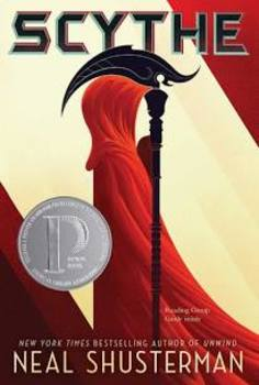 Battle of the Books Questions: Scythe by Neal Shusterman