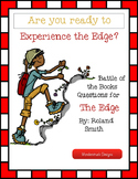 Battle of the Books Questions - The Edge (Roland Smith)