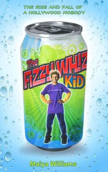 Battle of the Books Questions: The Fizzy Whiz Kid by Maiya Williams