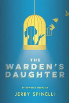 Battle of the Books Questions: The Warden's Daughter by Jerry Spinelli