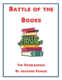 Battle of the Books: The Doublecross by Jackson Pearce