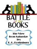 Battle of the Books: The View from Saturday by E.L.Konigsburg