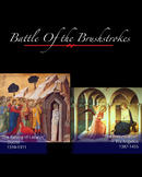 Battle of the Brushstrokes: Miracles of Life and Death