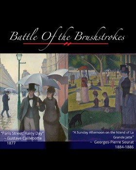 Battle of the Brushstrokes: Women and Weather