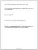 Battle of the Ironclads Video Worksheet and Quiz