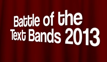 Battle of the Text Bands