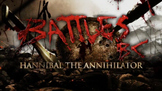 Battles BC Hannibal