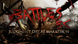 Battles BC Judgment Day at Marathon