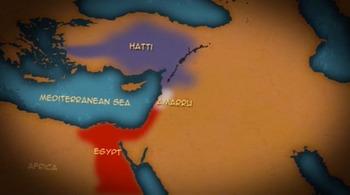 Battles BC Ramses Raging Chariots