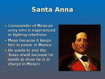 Battles of Alamo / San Jacinto