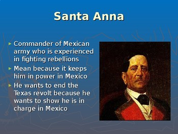 Battles of Alamo / San Jacinto