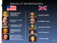 Battles of the American Revolution Power Point