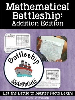Battleship : Addition Edition