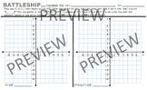 Battleship Coordinate Grids Pack