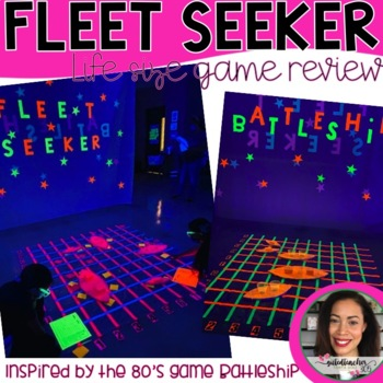 Battleship Game: Nature of Science and Physical Science