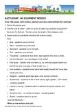 Battleship - No Equipment Needed