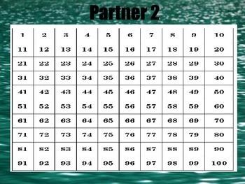 Battleship Number Sense