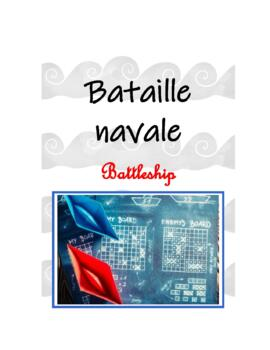 Battleship * Pac For French