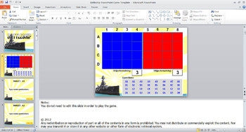 how to make my own powerpoint template - battleship powerpoint template create your own review