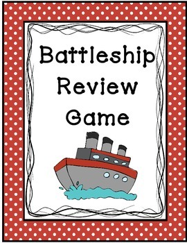 Battleship Review Game