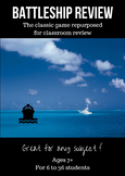 Battleship Review Game