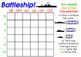 Battleship! Short Vowel Phonics Game, Making CVC Words