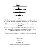 Battleship in Spanish