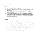 Battleship regular -er/-ir verb conjugation game practice