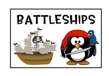 #endoftermdollardeals Battleships game!