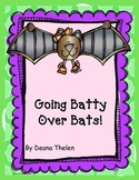 Bats-Going Batty Over Language Arts