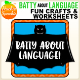 Batty About Language Skills