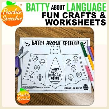 Batty About Language Skills