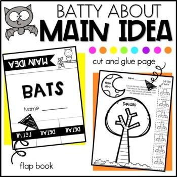 Bat Main Idea