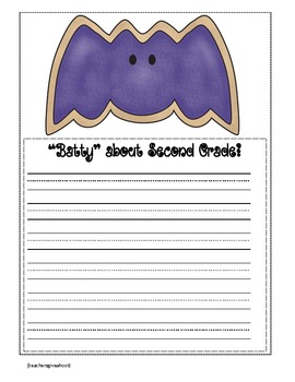 Batty About School