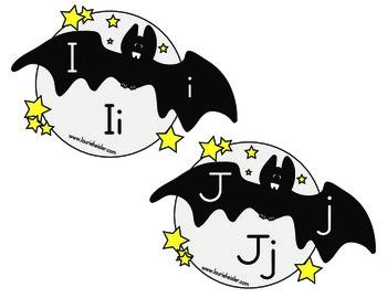 Batty Bats Game