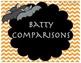 Batty Comparisons