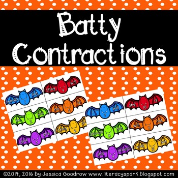 Batty Contractions