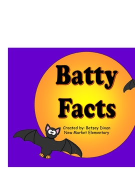 Batty Facts