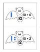 Batty For Place Value Teen Number Puzzles