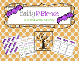 Batty R-Blends