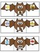 Batty Rhymes - A Halloween Rhyming Activity