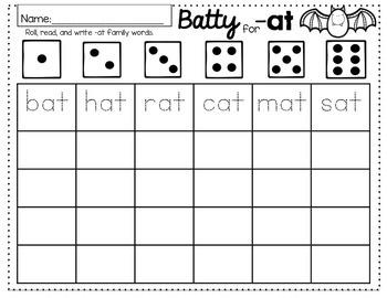 Batty for Bats!