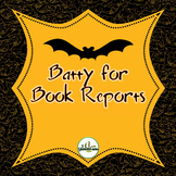 Halloween Book Report Summaries