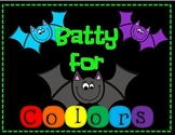 Batty for Colors