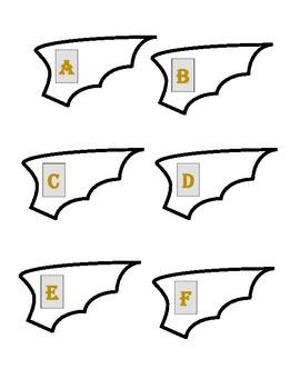 Batty for Triads!