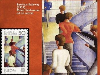 Bauhaus School - Germany - Avant-Garde - Art History - 185 Slides